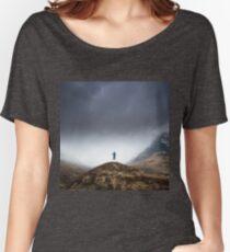 L'envol  T-shirts coupe relax
