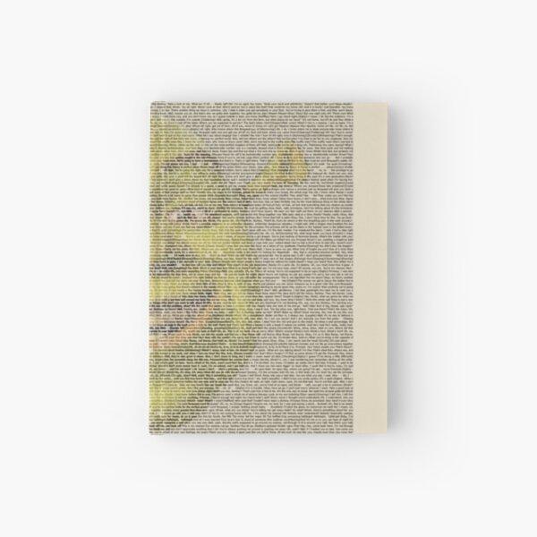 Entire Shrek Script Hardcover Journal