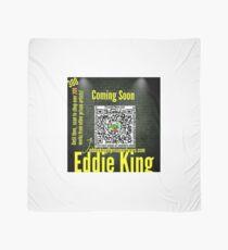 PrisonArtWare.com proudly presents the work of Eddie King  Scarf