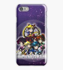 Sailor Moon S iPhone Case/Skin