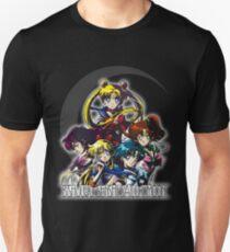 Sailor Moon S Unisex T-Shirt