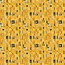 Klimt Pattern by Timone