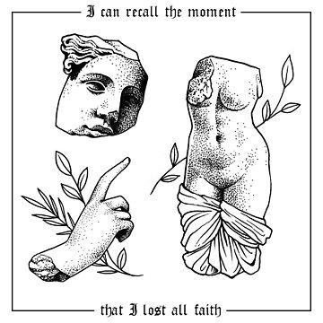 Faithless de celestecia