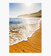 Beach fine art Photographic Print