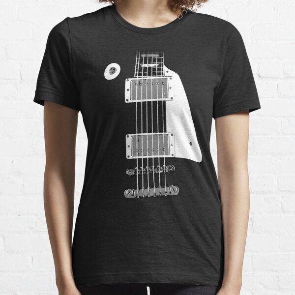 Les Paul FrontView Essential T-Shirt