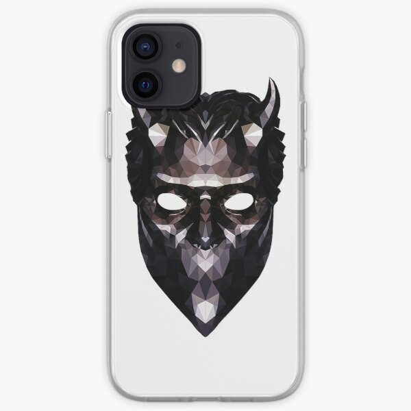 Ghost Band iPhone cases & covers   Redbubble