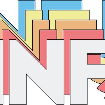 INFJ Personality Type by Lightfield