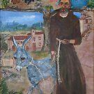 Padre Pio by micheline