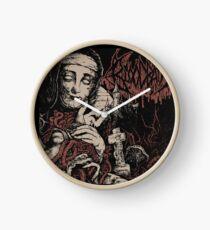 Bloodbath Clock