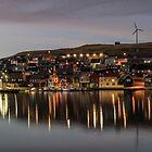 Nolsoy, Faroe Islands by Silvia Tomarchio