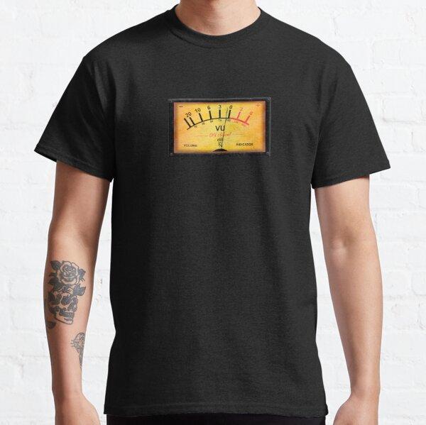 Old-School Audiophile Classic T-Shirt