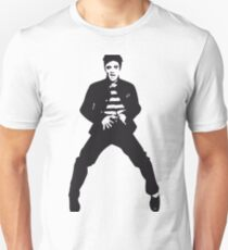 Elvis The Pelvis Unisex T-Shirt