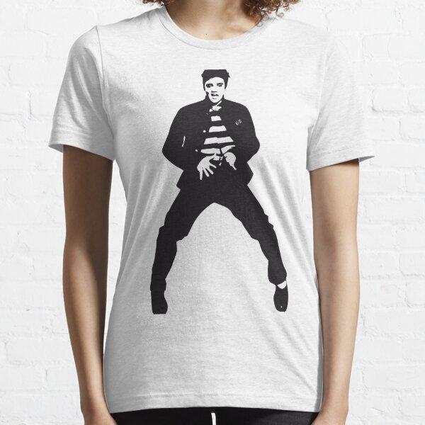 Elvis The Pelvis Essential T-Shirt