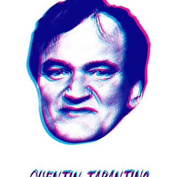 tarantino by lucasbecker