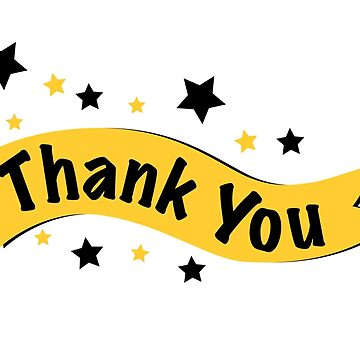 Thank You by fourretout