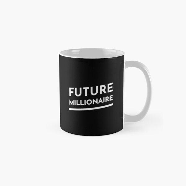 Future Millionaire Classic Mug