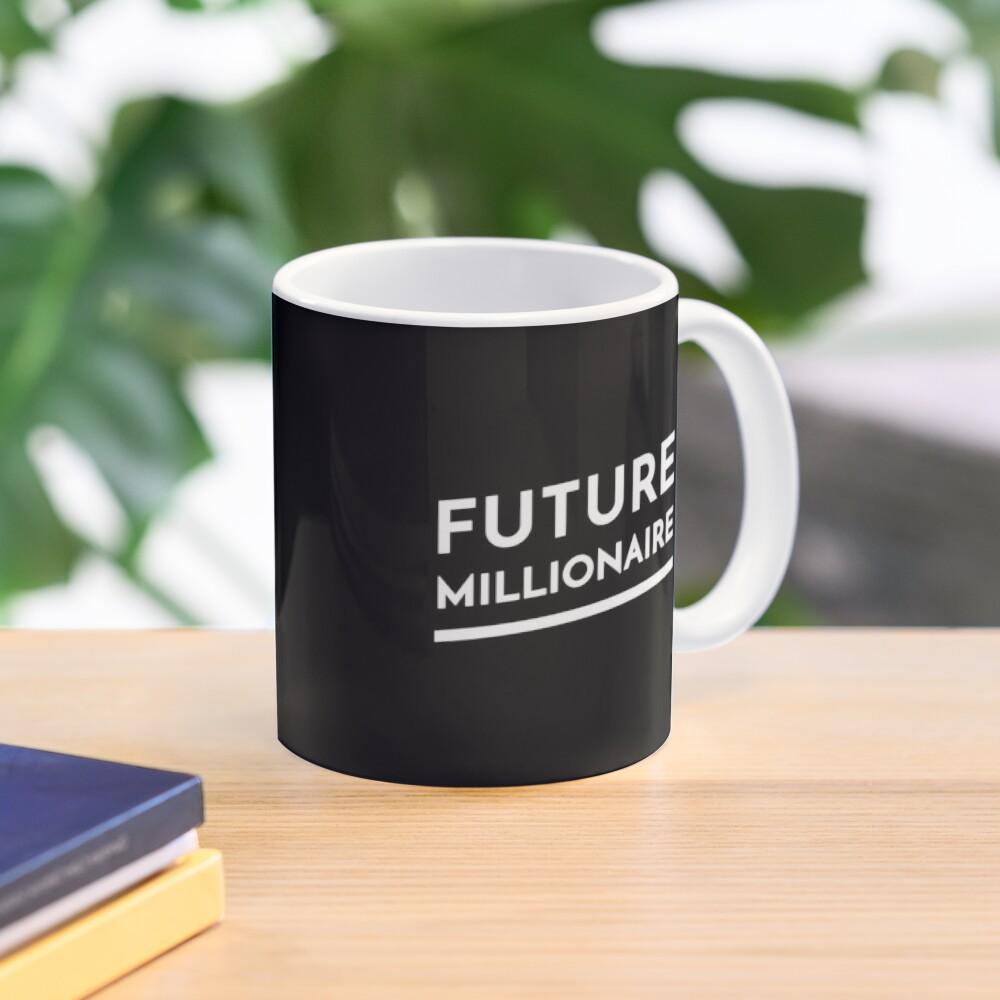Future Millionaire Mug