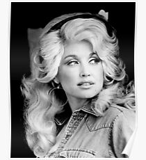 dolly young Poster