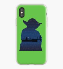 Empire Strikes Back iPhone Case