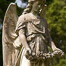 Mary Annie's Angel by Bernadette Watts