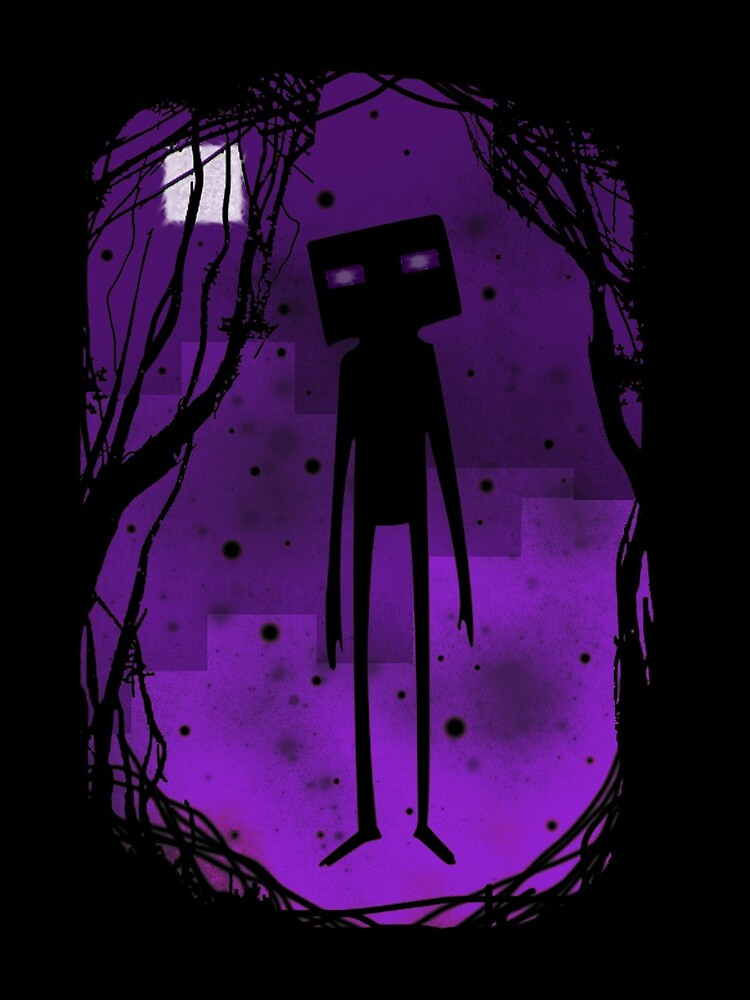 Enderman by mateusquandt