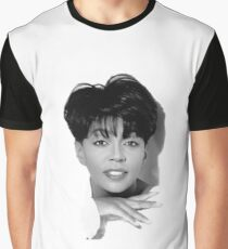 Ms Anita Graphic T-Shirt