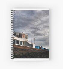 The Labworth Spiral Notebook