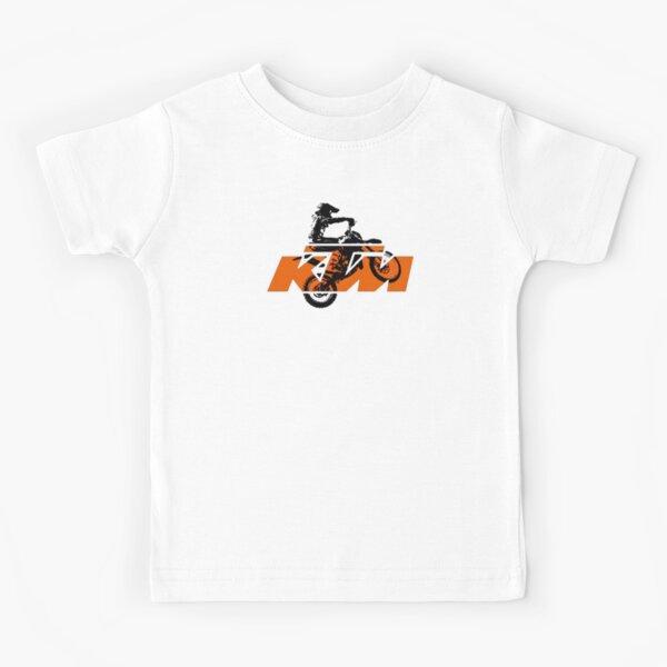 KTM Camiseta para niños