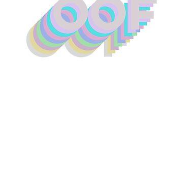 Oof by SusurrationStud