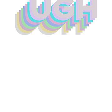 Ugh by SusurrationStud