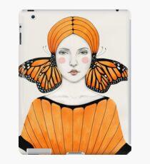 Anais iPad Case/Skin