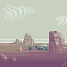Wreckage Discovery by Slynyrd