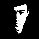 Bruce Lee Silo by alhern67