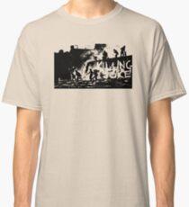 Killing Joke Iconic Post-punk Art  Classic T-Shirt