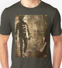 Surf Grunge Tee Unisex T-Shirt