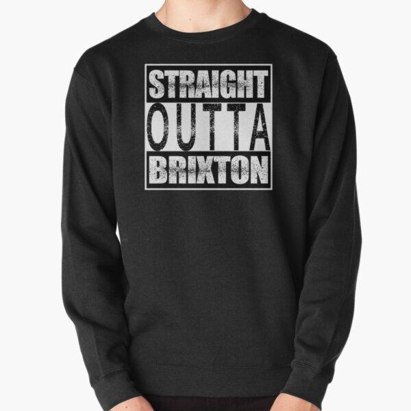 Brixton Sweatshirts & Hoodies | Redbubble