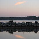 Batemans Bay beauty by LeighSkaf
