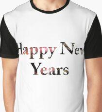 new years Graphic T-Shirt