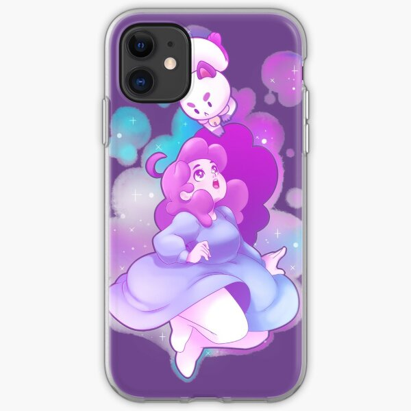 Bee and Puppycat iPhone Soft Case
