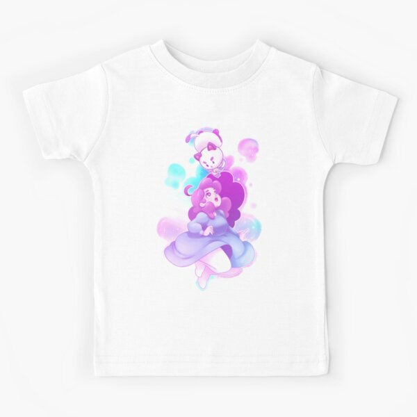 Bee and Puppycat Kids T-Shirt