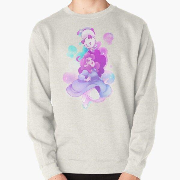 Bee and Puppycat Pullover Sweatshirt