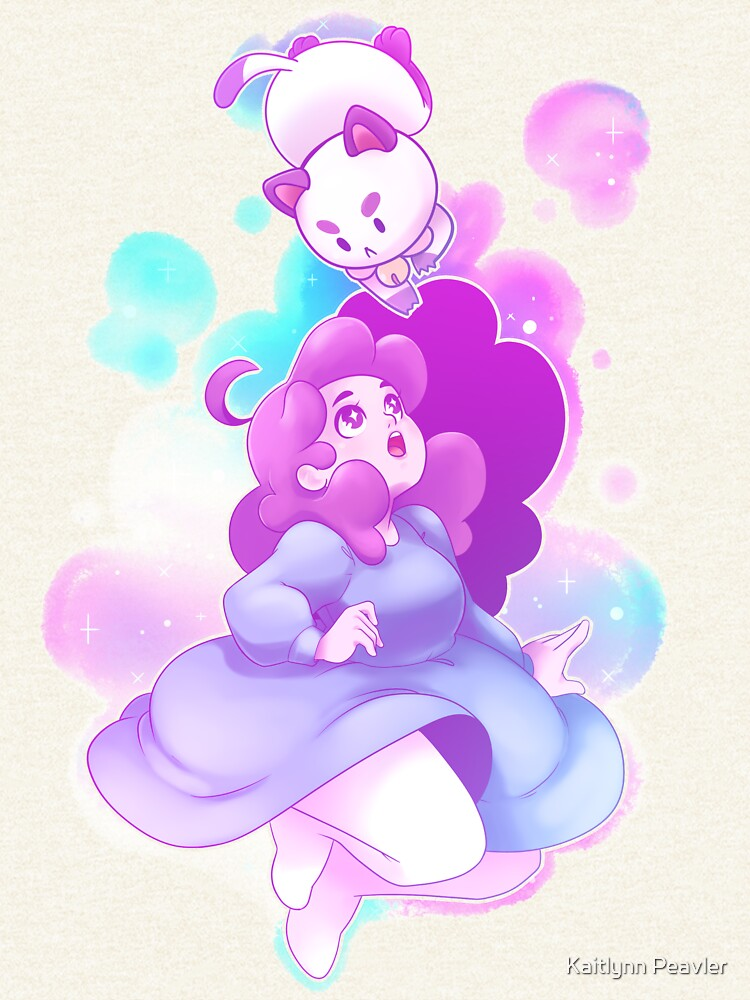 Bee and Puppycat by thedandmom