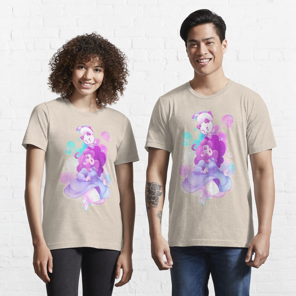 Bee and Puppycat Essential T-Shirt