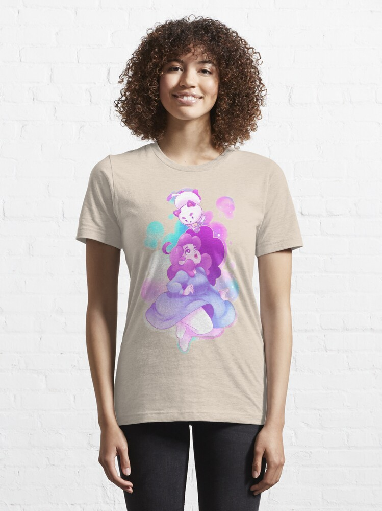 Alternate view of Bee and Puppycat Essential T-Shirt