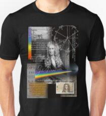 issac newton T-Shirt