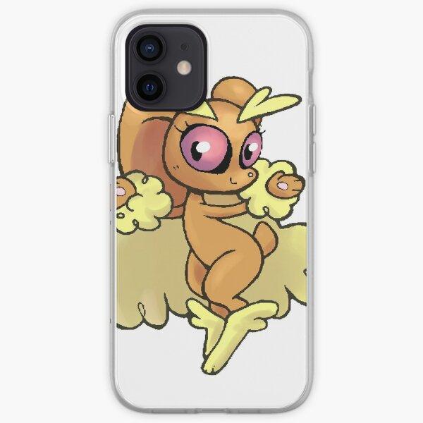 Lopunny Funda blanda para iPhone
