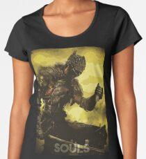 Souls Women's Premium T-Shirt