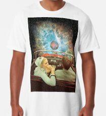 SPACE TRIP. Long T-Shirt
