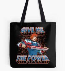 ChuckHe-Man Tote Bag