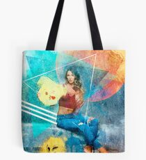 BB20 Angela Tote Bag